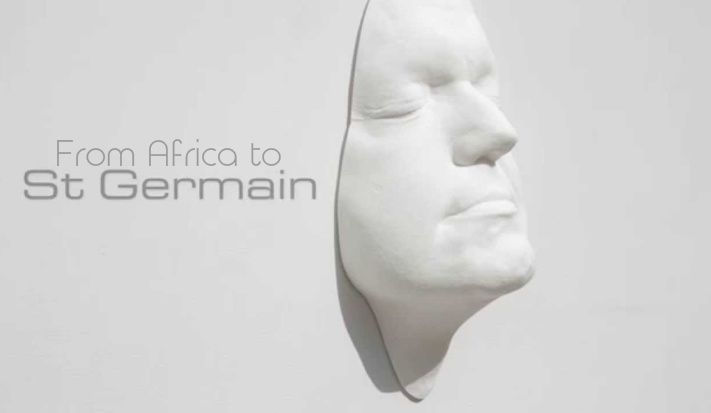 Que vaut le nouvel album de St Germain ?