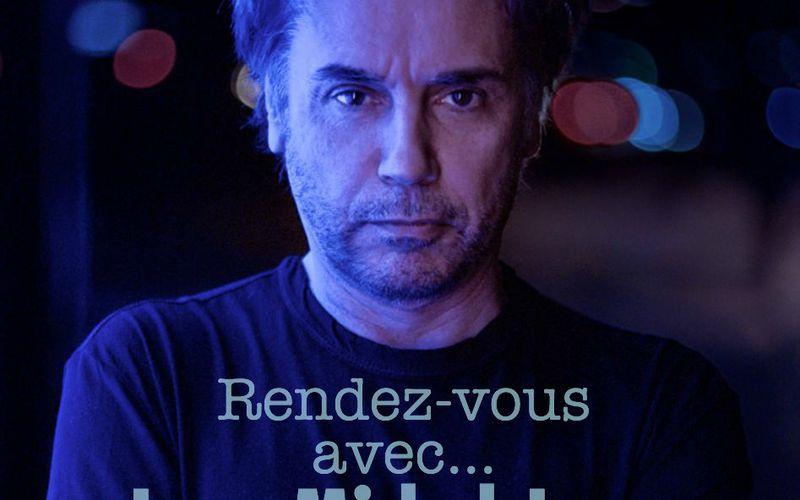 Jean-Michel Jarre : Retour vers le futur