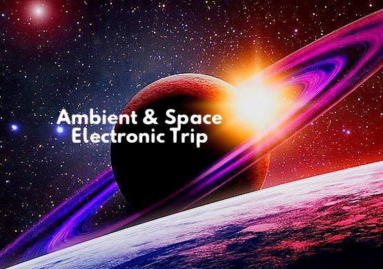 Playlist : Un voyage synthétique
