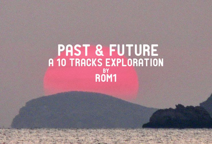 Playlist #2 by Rom1