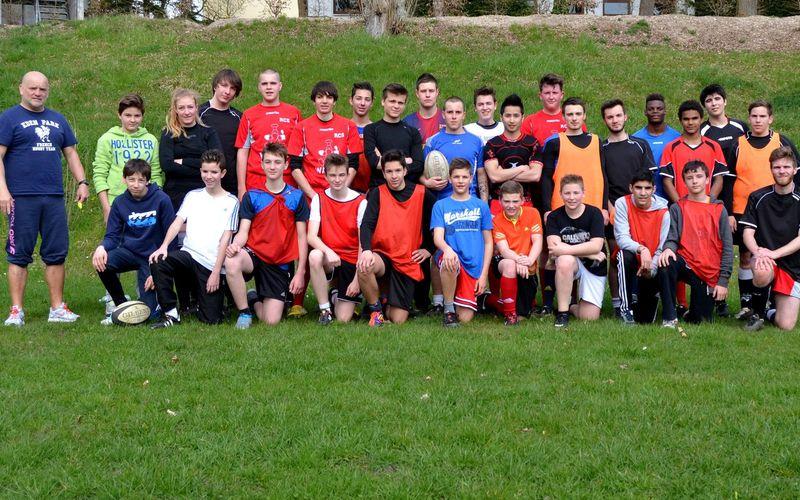 Rugby : La nouvelle génération