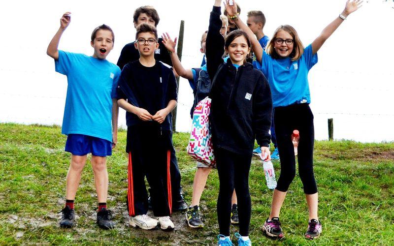 Cross 2014 : Classements et photos
