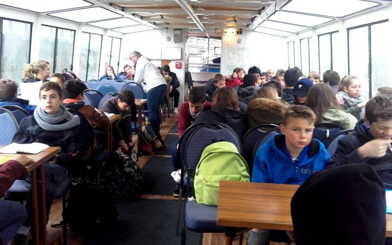 Voyage à Hambourg -1-