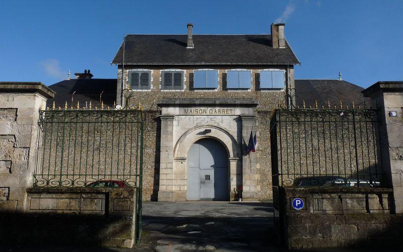 Futur centre de détention de Fontenay : vers un déblocage ?