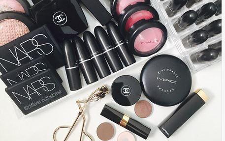 3 astuces pour ne plus rater votre maquillage!