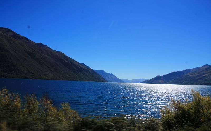 District de Queenstown