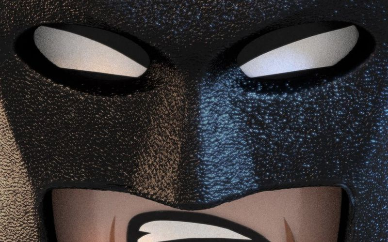 [critique] Lego, La Grande Aventure : super-génial !