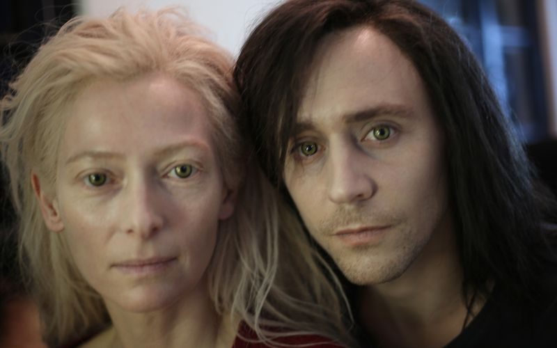[critique] Only lovers left alive : In the mood for blood