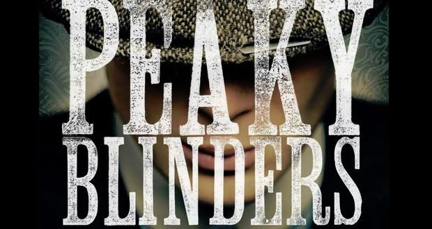 [série] Peaky Blinders : Quand Dickens rencontre les Incorruptibles