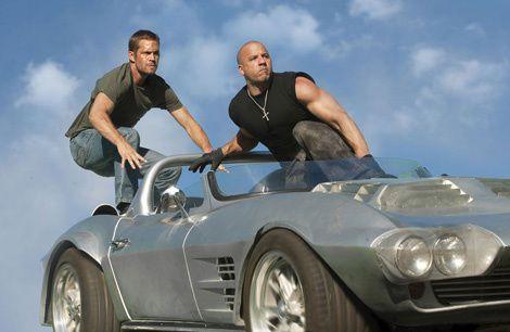 [critique] Fast & Furious : retour sur la saga (5)