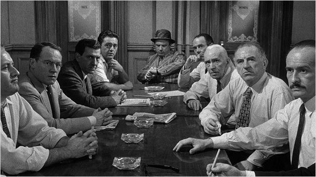 [critique] Ciné-club : 12 hommes en colère