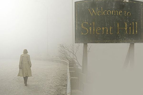 [critique] Silent Hill, the movie