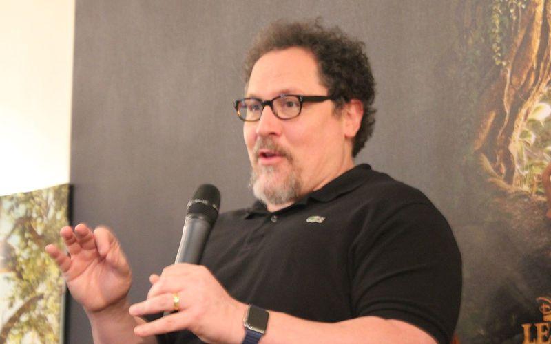Rencontre avec Jon Favreau, le réalisateur du Livre De La Jungle