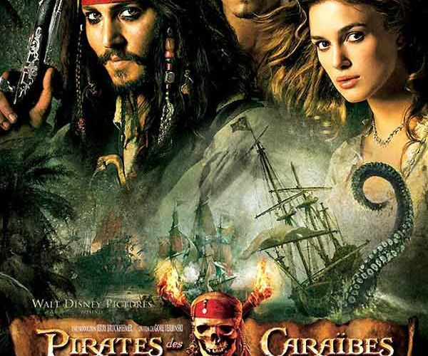[critique] Pirates des Caraïbes 2, le Secret du coffre maudit
