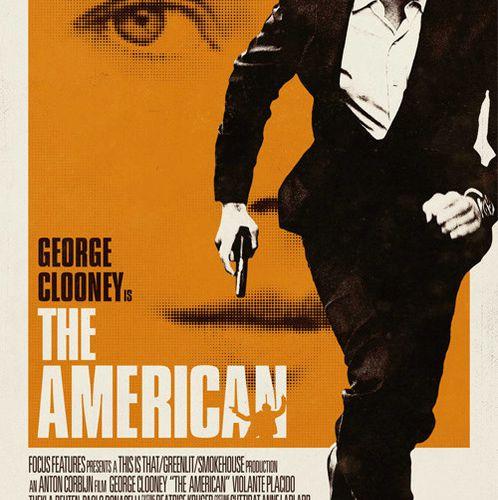 the American : l'impossible rédemption