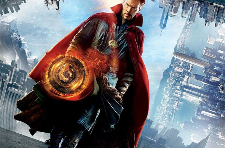 [critique] Doctor Strange