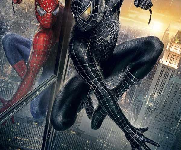 [critique] Spider-man 3