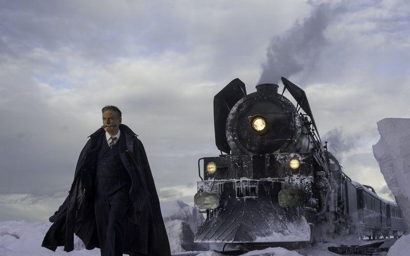 le Remake du Crime de l'Orient-Express sera en salles le 29 novembre