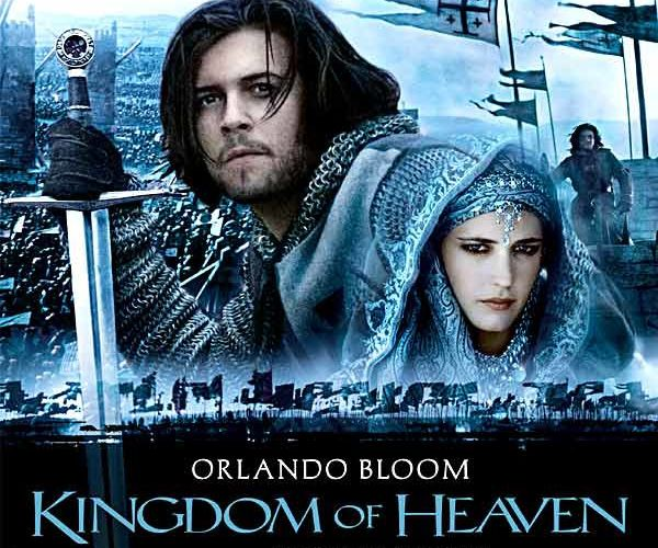 [critique] Kingdom of heaven