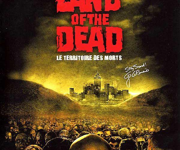 [critique] Land of the dead : le Territoire des morts