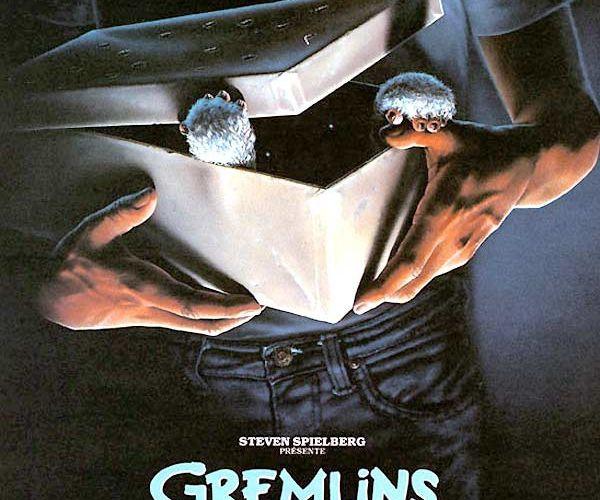 [critique] Gremlins : un film d'horreur familial
