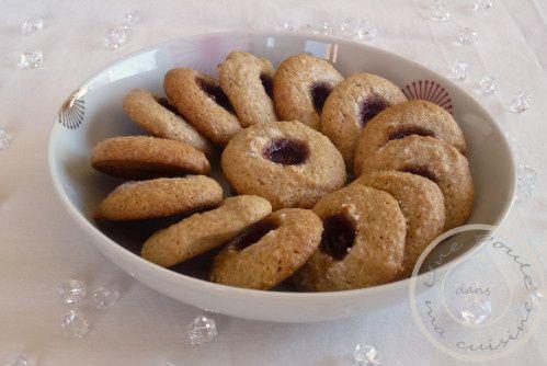 Petits gâteaux de Noël {récapitulatif}