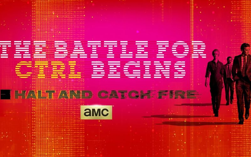 [Découverte] Halt & Catch Fire