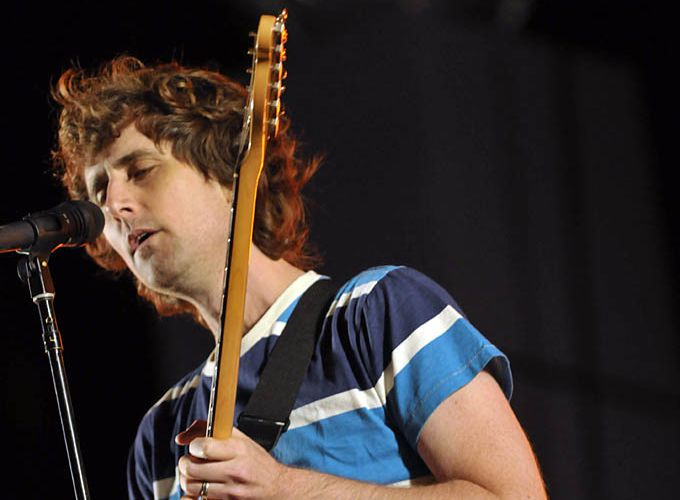Vieilles Charrues 2012 : The Rapture