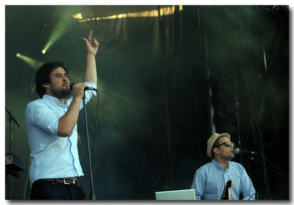 VIEILLES CHARRUES 2010...FORTUNE