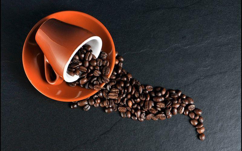 Le café …notre compagnon !
