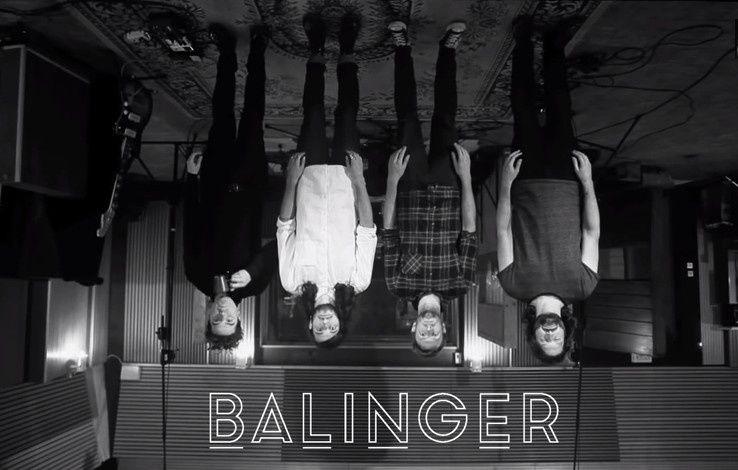 BEFORE I GO …. NOUVEAU CLIP DE BALINGER