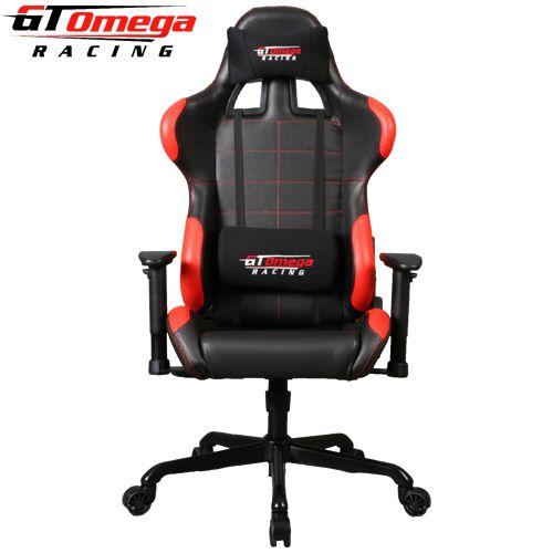 (Test matériel) Fauteuil GT Omega Racing