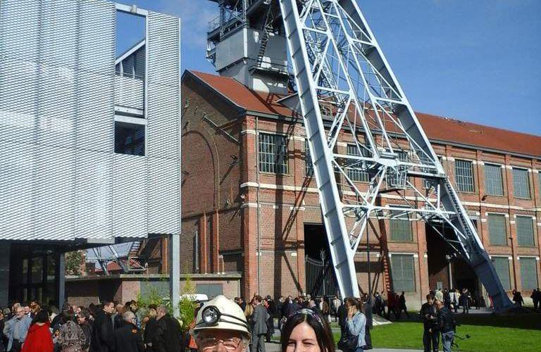 [Actu] Créative Mine a ouvert vendredi à Wallers Arenberg !