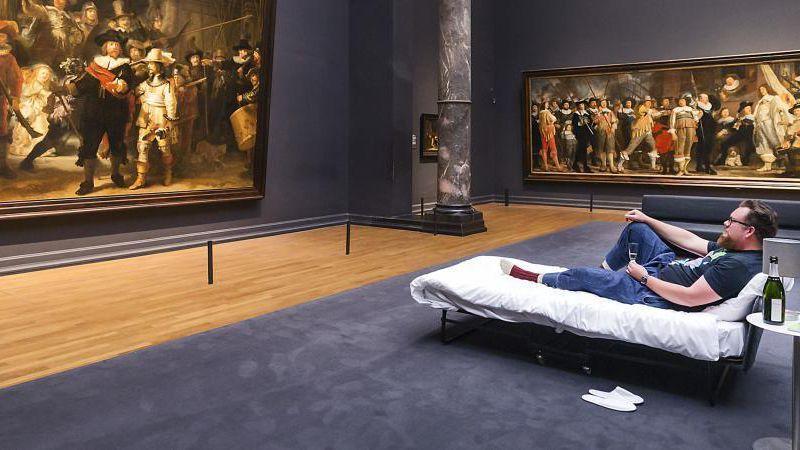 [Expérience] Passer la nuit dans un musée