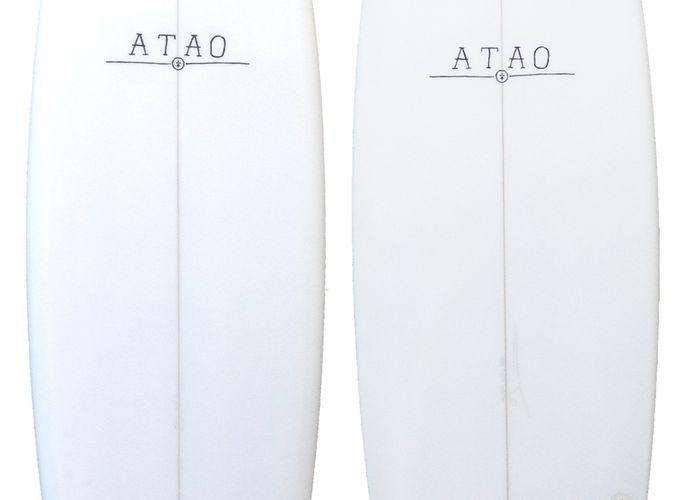 ATAO Asymétrique