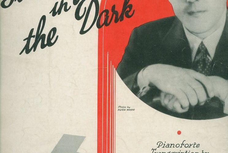 """Two Cigarettes In The Dark"" interprété par Bing Crosby (1934)"