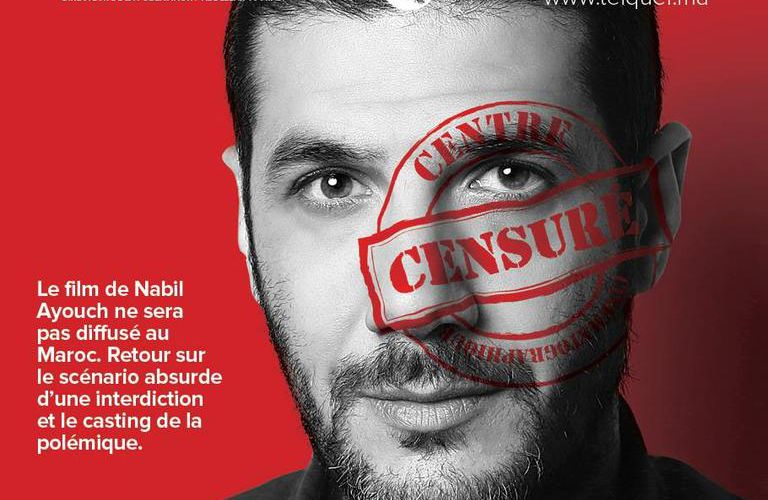 "Maroc, la dictature censure le film ""Much Loved"" de Nabil Ayouch"