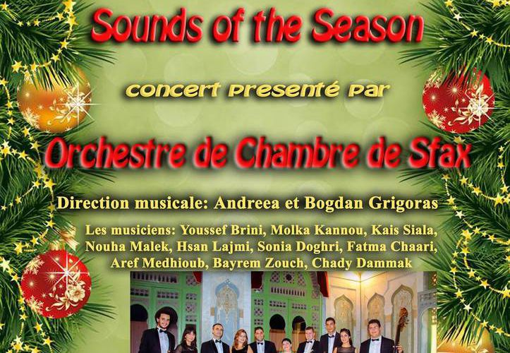 """Sounds of the Season"" – un rendez-vous magnifique."