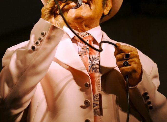 Eddy Wally, le roi du pop part flamand est décédé