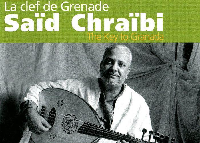 Nous apprenons le décès du oudiste Said Chraibi à l'âge de 65 ans