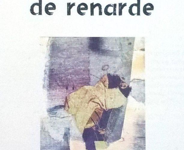 Dans ma vie de renarde - Leta Semadeni