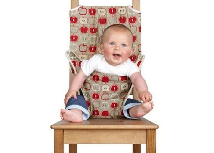 Voyager avec bébé l'été: mes 3 indispensables!