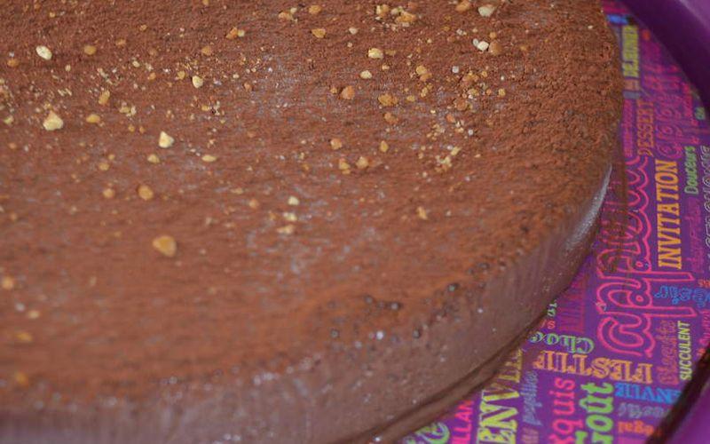 Gâteau Façon Trianon