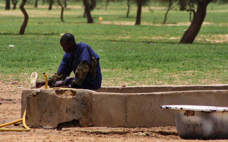 Fassala : Capitale mauritanienne... de la soif