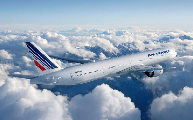 Suspension des vols Air France : La vraie et simple raison