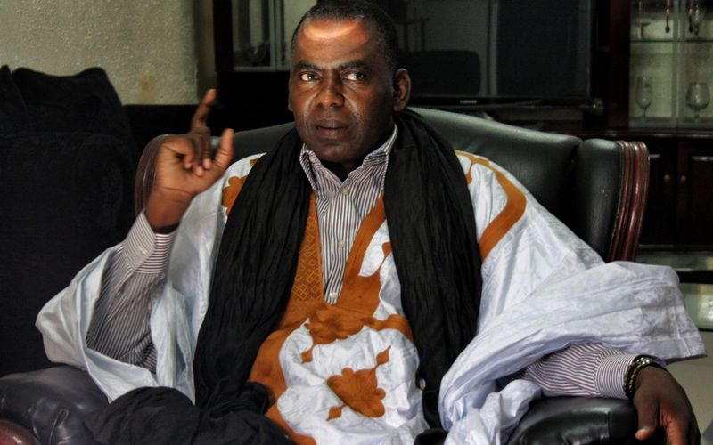 Birame Ould Abeid : «Je ne cautionnerai jamais la lutte armée»