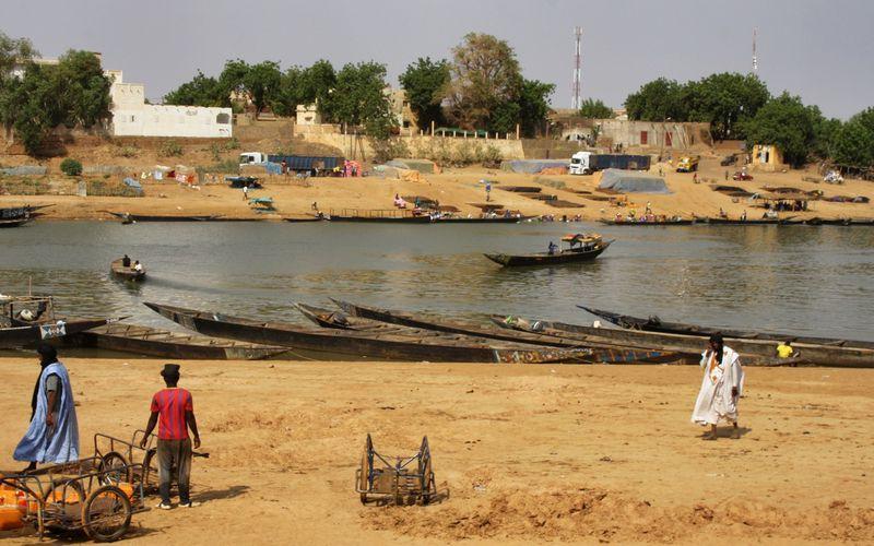Ebola / ACF : Une prévention et une sensibilisation applaudies à Gouraye