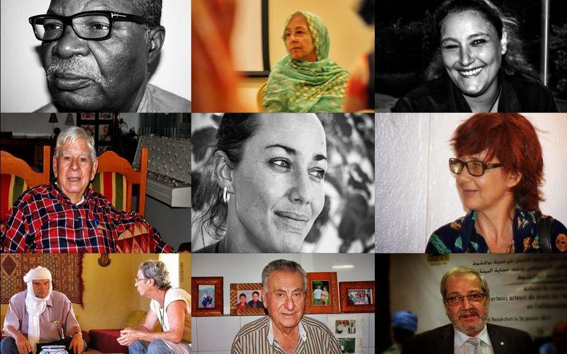 Lifestyle : Ces mauritaniens venus d'ailleurs...