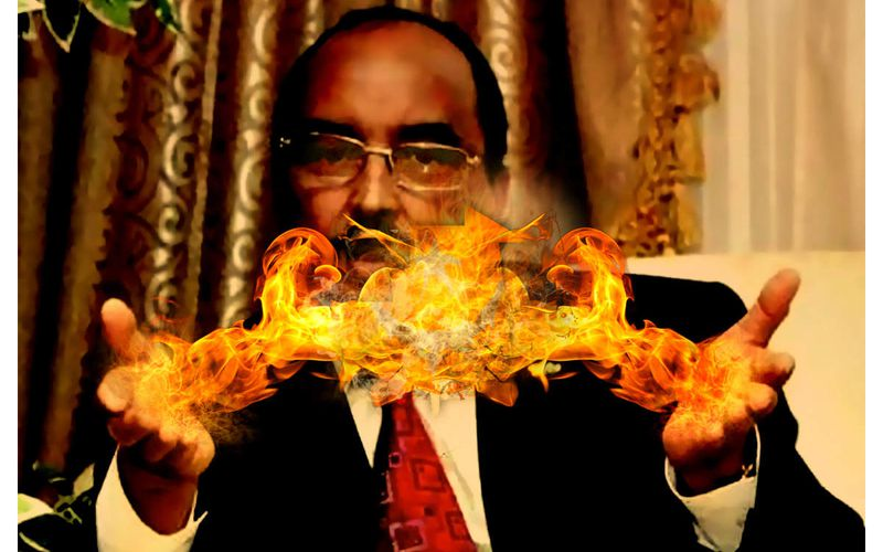 Economie : « Brûle Mauritanie, brûle !» chante Aziz
