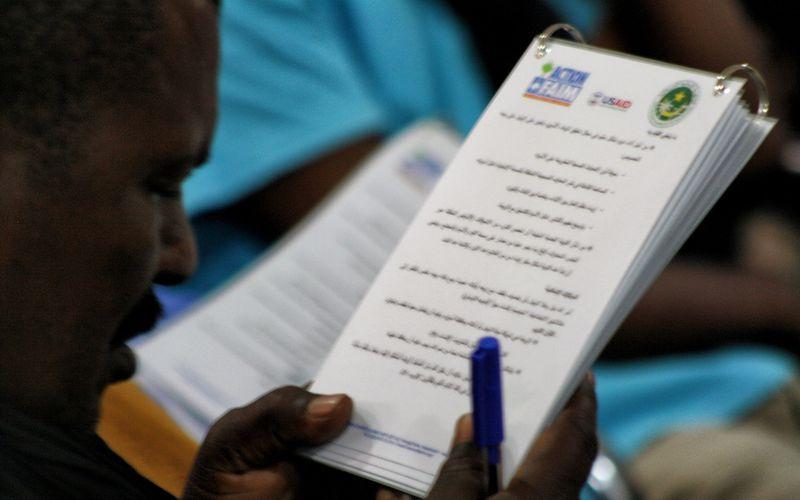 Santé maternelle et infantile : De l'usage du Coran dans le changement de comportement